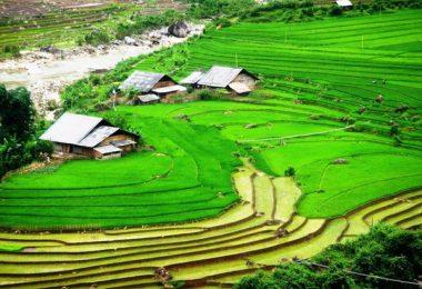Sapa Tavan Village