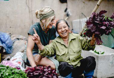 Hanoi Farm tours