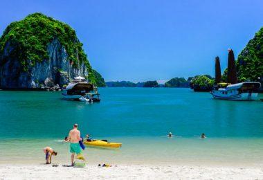 Halong Bay 3 dayss