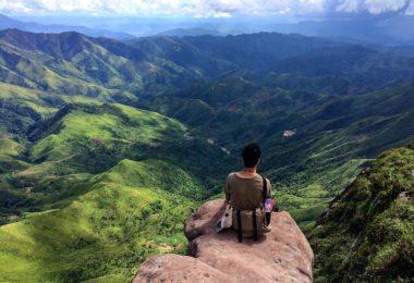 Pha Luong Peak